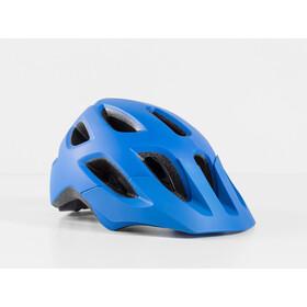 Bontrager Tyro Casco Ragazzi, blu
